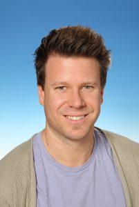 Daniel Bischof