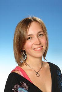 Julia Stingeder