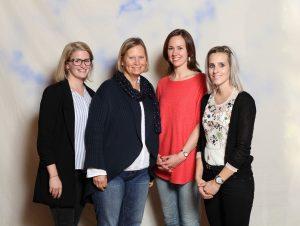 Team 1. Klassen