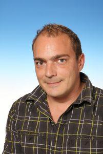 Bernd Eisner