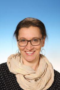 Doris Helm