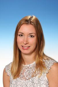 Sarah Zahorik