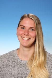 Nathalie Schaubach