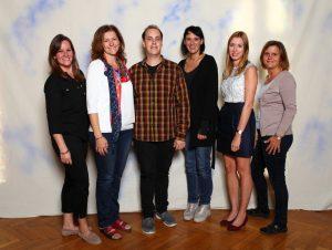 Team 4. Klassen